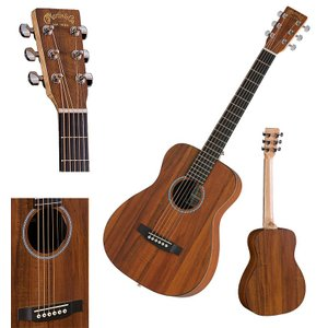 Martin ミニアコースティックギター Little Martin LXK2 リトルマーチン|merry-net|02