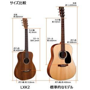 Martin ミニアコースティックギター Little Martin LXK2 リトルマーチン|merry-net|03