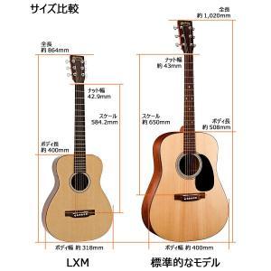 Martin ミニアコースティックギター Little Martin LXM リトルマーチン|merry-net|03