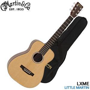 Martin ミニアコースティックギター エレアコ Little Martin LXME リトルマーチン|merry-net