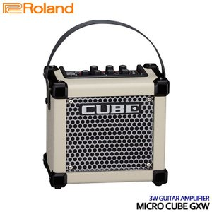 Roland ギターアンプ MICRO CUBE GXW マイクロキューブ ローランド M-CUBE-GXW