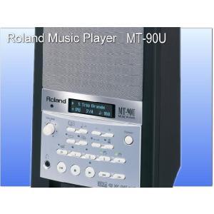 ローランド ミュージックプレーヤー MT-90U:Roland MT90|merry-net