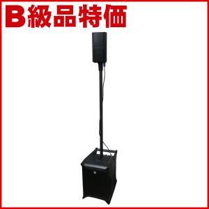 B級品特価■ドイツ HK audio 簡易PAセット LUCAS NANO 600 モノラルスタンド付き|merry-net