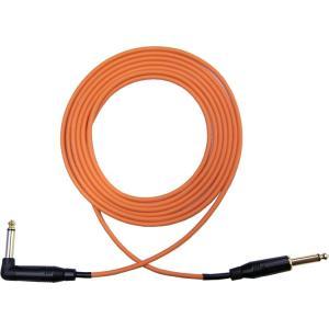 NeotenicSound ウクレレ用ケーブル 3M S-L オレンジ ネオテニックサウンド EFFECTORNICS ENGINEERING|merry-net|02