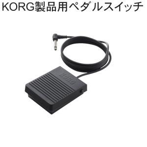 コルグ:ペダル・スイッチ PS-3|merry-net