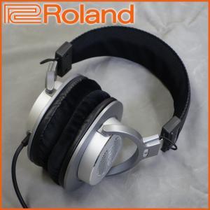 ローランド 電子ピアノ・電子ドラム用 ヘッドフォン RH-A30 Roland merry-net