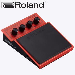 Roland デジタルパーカッション SPD ONE WAV PAD (同期再生・1SHOT音の再生に)|merry-net