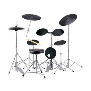 練習ドラムセット キクタニ トレーニングドラム TD-5CST|merry-net