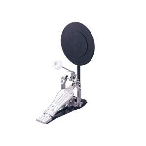 練習ドラムセット キクタニ トレーニングドラム TD-5用2バスキット TD-P(取り寄せ)|merry-net