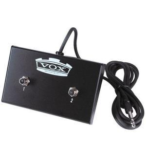 VOX フットスイッチ VFS-2 ヴォックス merry-net