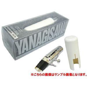 ヤナギサワ(YANAGISAWA)アルトサックス用メタルマウスピース AM-5|merry-net