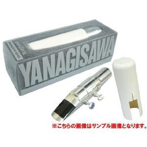 ヤナギサワ(YANAGISAWA)テナーサックス用メタルマウスピース TM-6 merry-net