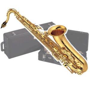 【ヤマハ定番機種!】YAMAHA (ヤマハ) テナーサックス YTS-62 【管楽器初心者】【お取り寄せ】|merry-net