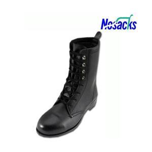 安全半長靴 ノサックス SC207