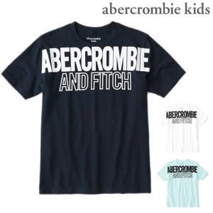 アバクロキッズ 正規 Tシャツ abercrombie ki...