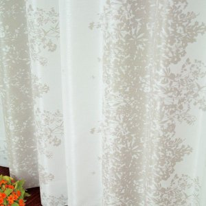 【激安!】北欧風オーダーカーテン 遮光カーテン(〜200×〜260)|merusa