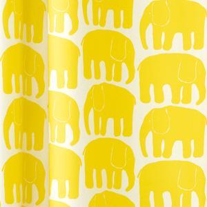 フィンレイソン 北欧 遮光カーテン オーダーカーテン Elefantti エレファンティ(〜100×〜125)|merusa|03