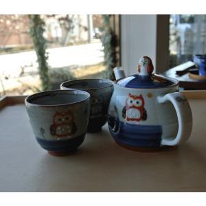 【お祝・贈答品】夢福来お茶セット|merusa