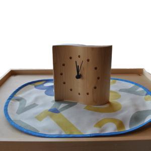 【お祝・新築祝】マイン時計|merusa