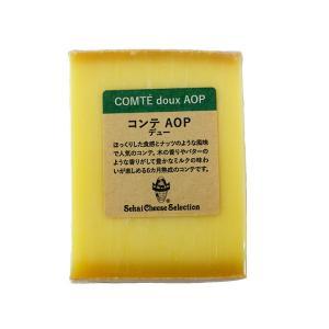 【商品詳細】 コンテ カット 90g 濃厚なミルクの香とヘーゼルナッツのような風味。熟成するにつれて...