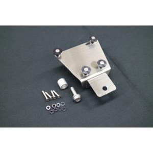 ●材質   ステンレス ヘアライン 2.0mm ●対応車種 ジムニーJB64 JB74 ●付属品  ...