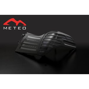 METE0 ALPHARD アルファード 30系専用 ファイバーLEDテールランプ S-CAB メテオ|meteo88