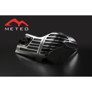 METE0 ALPHARD アルファード 30系専用 ファイバーLEDテールランプ S-CAC|meteo88