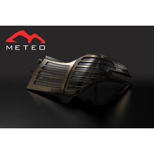 METE0 ALPHARD アルファード 30系専用 ファイバーLEDテールランプ S-CAGCメテオ|meteo88