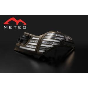 METE0 VELLFIRE ヴェルファイア 30系専用 ファイバーLEDテールランプ C-CAGC メテオ|meteo88
