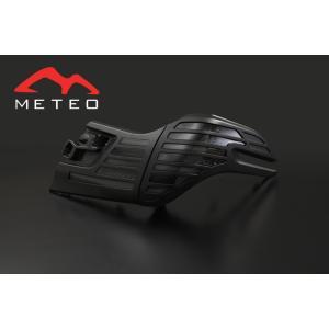 METE0 VELLFIRE ヴェルファイア 30系専用 ファイバーLEDテールランプ S-CAB メテオ|meteo88