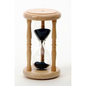 砂時計置型 5分計|metos