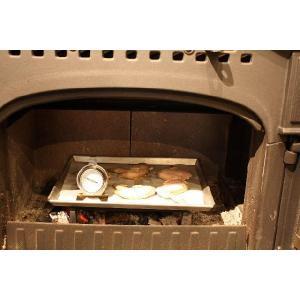 OV350 料理用オ-ブン内温度計 50:350(ロゴ入り)|metos|02