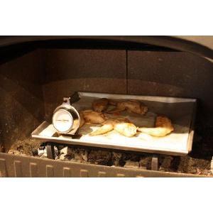 OV350 料理用オ-ブン内温度計 50:350(ロゴ入り)|metos|03