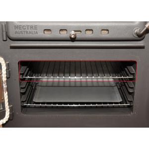 オーブンラック バロッサ専用パーツ|metos