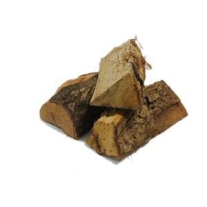 四国産 人工乾燥薪2箱セット【送料込】 約18kg×2 暖炉・薪ストーブ用|metos
