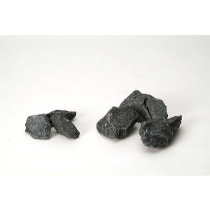 香花石C(約65〜100mm)  サウナストーン フィンランド産 20kg metos