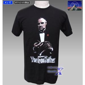 ゴッドファーザー米国公式メンズTシャツ(キャット)|metrofashion
