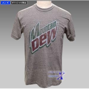 【米国マウンテンデュー公式Tシャツ】2000