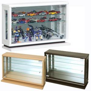 コレクションボード コレクションケース 卓上 コンパクト 60幅|meuble