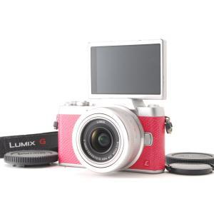 【中古】 ミラーレス一眼レフカメラ  パナソニック Panasonic Lumix DMC-GF7 ...