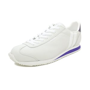 スニーカー パトリック PATRICK ネバダ2 ホワイト/パープル メンズ レディース シューズ 靴 19SS|mexico