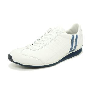 スニーカー パトリック PATRICK パミール ホワイト/サックス メンズ レディース シューズ 靴 19SS|mexico