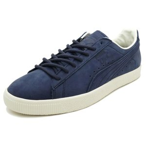 PUMA CLYDE FROSTED 【プーマ クライドフロステッド】 night sky ナイトスカイ  363835-01|mexico