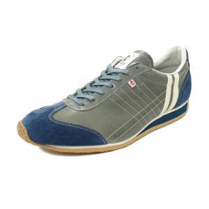 スニーカー パトリック PATRICK アイリスカプラ ブルー/グレー メンズ シューズ 靴 19SS|mexico