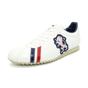 スニーカー パトリック PATRICK シュリオン トリコロール メンズ レディース シューズ 靴 19SS|mexico