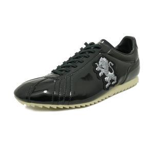 スニーカー パトリック PATRICK シュリオン ブラック メンズ レディース シューズ 靴 19SS|mexico