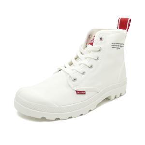 スニーカー パラディウム PALLADIUM パンパハイデア ホワイト メンズ シューズ 靴 19SS mexico