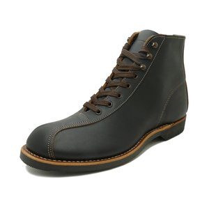 RED WING 8825 1920s Outing Boot  レッドウイング 8825 1920s アウティング・ブーツ Black Prairie ブラック プレーリー|mexico