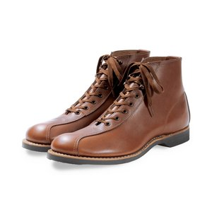 """RED WING 8826 1920s Outing Boot  レッドウイング 8826 1920s アウティング・ブーツ Teak """"Featherstone"""" ティーク フェザーストーン