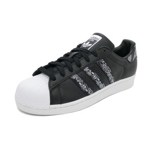 スニーカー アディダス adidas スーパースター ブラック/ホワイト メンズ レディース シューズ 靴 19SS|mexico